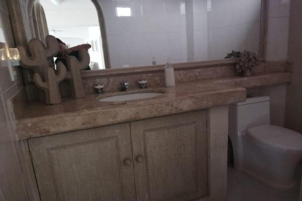 Foto de departamento en venta en condominio montalván 601-b , nuevo centro de población, acapulco de juárez, guerrero, 12821088 No. 23