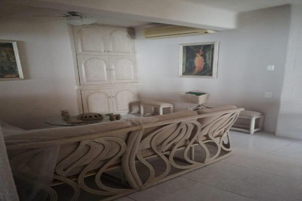 Foto de departamento en venta en condominio montalván 601-b , nuevo centro de población, acapulco de juárez, guerrero, 12821088 No. 24