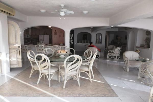 Foto de departamento en venta en condominio montalván 601-b , nuevo centro de población, acapulco de juárez, guerrero, 12821088 No. 27
