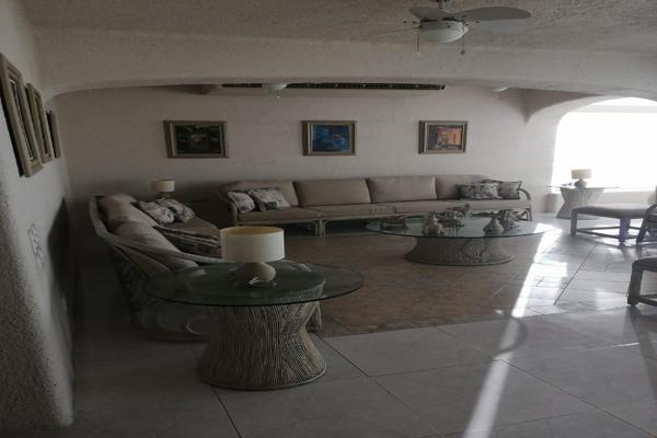 Foto de departamento en venta en condominio montalván 601-b , nuevo centro de población, acapulco de juárez, guerrero, 12821088 No. 28