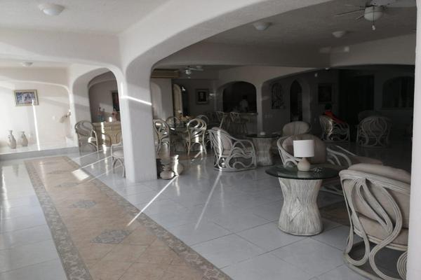 Foto de departamento en venta en condominio montalván 601-b , nuevo centro de población, acapulco de juárez, guerrero, 12821088 No. 29