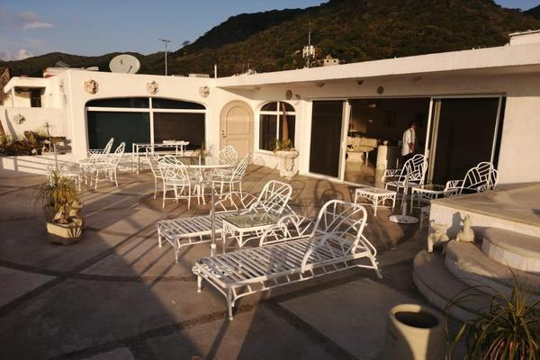 Foto de departamento en venta en condominio montalván 601-b , nuevo centro de población, acapulco de juárez, guerrero, 12821088 No. 33