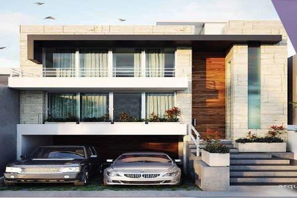 Foto de casa en venta en condominio opuntia fraccionamiento zibata , desarrollo habitacional zibata, el marqués, querétaro, 14021592 No. 01