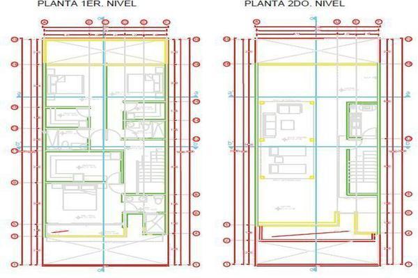 Foto de casa en venta en condominio opuntia fraccionamiento zibata , desarrollo habitacional zibata, el marqués, querétaro, 14021592 No. 02