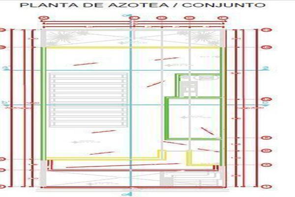 Foto de casa en venta en condominio opuntia fraccionamiento zibata , desarrollo habitacional zibata, el marqués, querétaro, 14021592 No. 04