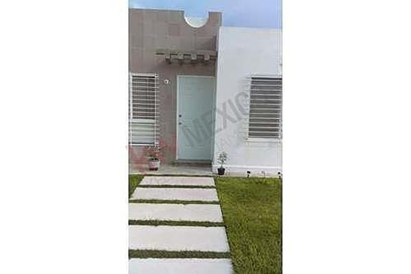 Foto de casa en venta en condominio panamá cerrada marcelan , rinconada la capilla, querétaro, querétaro, 5811532 No. 01