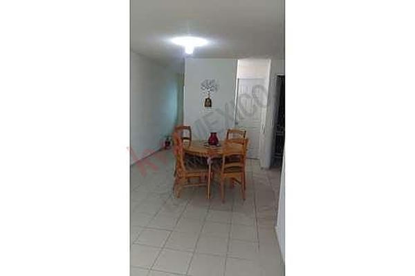 Foto de casa en venta en condominio panamá cerrada marcelan , rinconada la capilla, querétaro, querétaro, 5811532 No. 02
