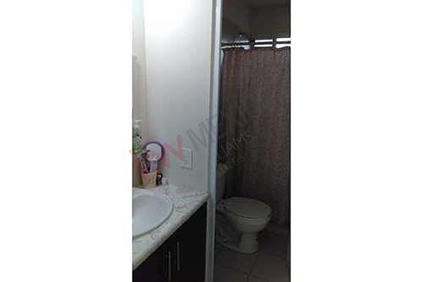 Foto de casa en venta en condominio panamá cerrada marcelan , rinconada la capilla, querétaro, querétaro, 5811532 No. 04