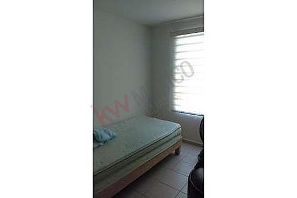 Foto de casa en venta en condominio panamá cerrada marcelan , rinconada la capilla, querétaro, querétaro, 5811532 No. 11