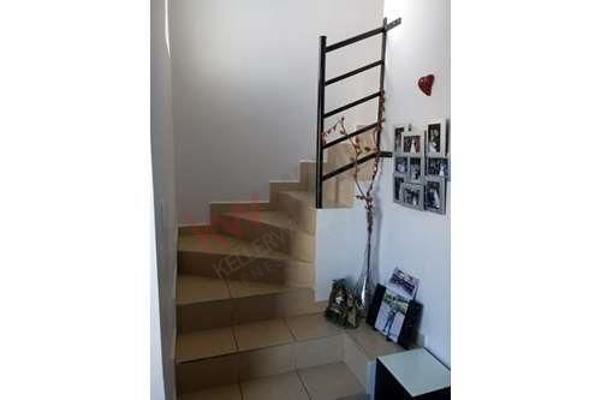 Foto de casa en venta en condominio paseo natura 3 sonterra andres henestrosa , sonterra, querétaro, querétaro, 5968810 No. 02