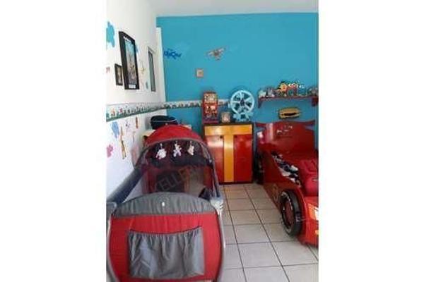 Foto de casa en venta en condominio paseo natura 3 sonterra andres henestrosa , sonterra, querétaro, querétaro, 5968810 No. 03
