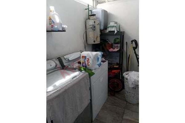 Foto de casa en venta en condominio paseo natura 3 sonterra andres henestrosa , sonterra, querétaro, querétaro, 5968810 No. 04