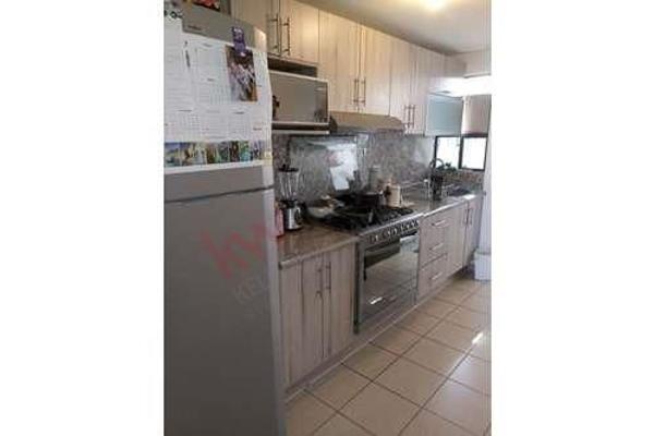 Foto de casa en venta en condominio paseo natura 3 sonterra andres henestrosa , sonterra, querétaro, querétaro, 5968810 No. 09