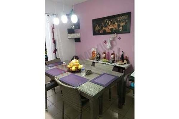 Foto de casa en venta en condominio paseo natura 3 sonterra andres henestrosa , sonterra, querétaro, querétaro, 5968810 No. 11