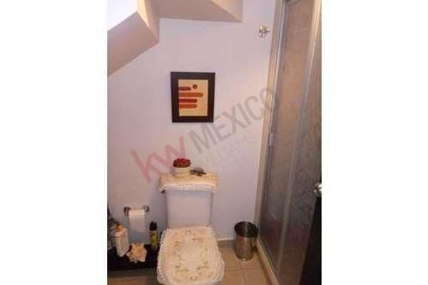Foto de casa en venta en condominio paseo natura 3 sonterra andres henestrosa , sonterra, querétaro, querétaro, 5968810 No. 12