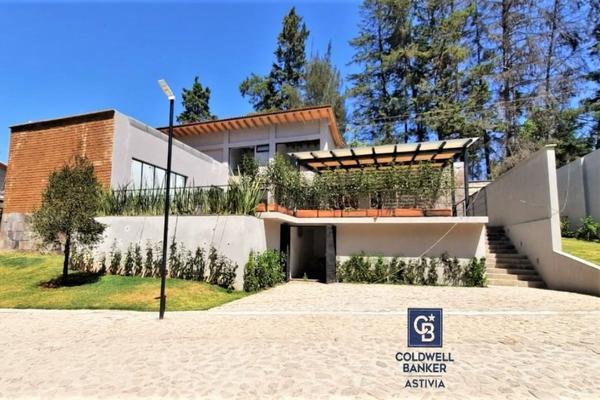 Foto de casa en condominio en venta en condominio, peña blanca , valle de bravo, valle de bravo, méxico, 0 No. 01