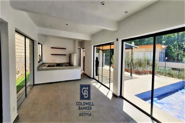Foto de casa en condominio en venta en condominio, peña blanca , valle de bravo, valle de bravo, méxico, 0 No. 04