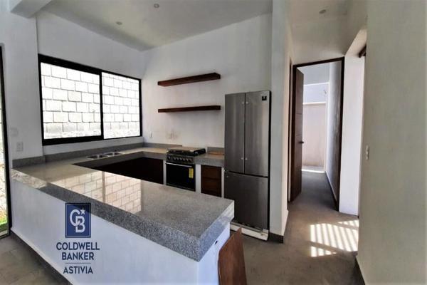 Foto de casa en condominio en venta en condominio, peña blanca , valle de bravo, valle de bravo, méxico, 0 No. 06