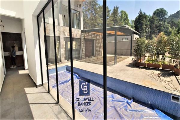 Foto de casa en condominio en venta en condominio, peña blanca , valle de bravo, valle de bravo, méxico, 0 No. 08