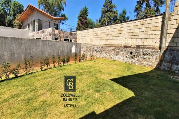 Foto de casa en condominio en venta en condominio, peña blanca , valle de bravo, valle de bravo, méxico, 0 No. 14