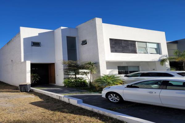 Foto de casa en venta en condominio puerta del valle , puerta del valle, zapopan, jalisco, 8312158 No. 01