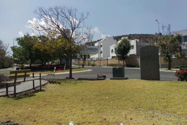 Foto de terreno habitacional en venta en condominio punta onix manzana 1 lote 14 , punta esmeralda, corregidora, querétaro, 8321146 No. 02