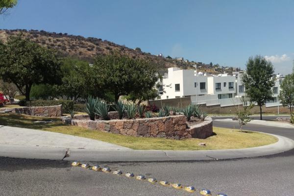 Foto de terreno habitacional en venta en condominio punta onix manzana 1 lote 14 , punta esmeralda, corregidora, querétaro, 8321146 No. 03