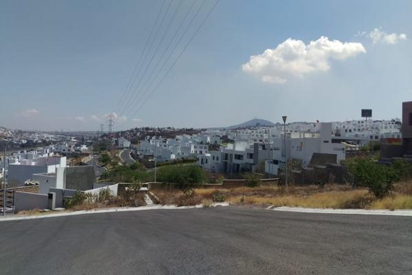 Foto de terreno habitacional en venta en condominio punta onix manzana 1 lote 14 , punta esmeralda, corregidora, querétaro, 8321146 No. 04