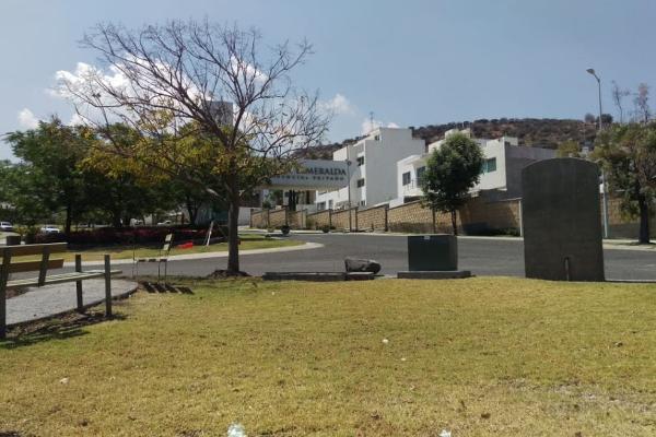 Foto de terreno habitacional en venta en condominio punta onix manzana 1 lote 14 , santa bárbara 2a sección, corregidora, querétaro, 8321146 No. 02