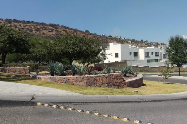 Foto de terreno habitacional en venta en condominio punta onix manzana 1 lote 14 , santa bárbara 2a sección, corregidora, querétaro, 8321146 No. 03