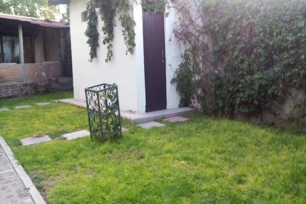 Foto de casa en venta en  , condominio q campestre residencial, jesús maría, aguascalientes, 7978067 No. 01