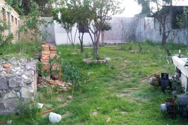 Foto de casa en venta en  , condominio q campestre residencial, jesús maría, aguascalientes, 7978067 No. 03