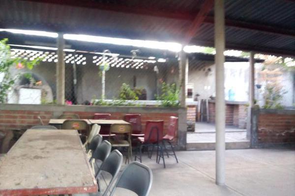 Foto de casa en venta en  , condominio q campestre residencial, jesús maría, aguascalientes, 7978067 No. 04