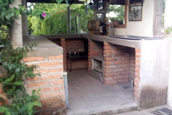 Foto de casa en venta en  , condominio q campestre residencial, jesús maría, aguascalientes, 7978067 No. 05