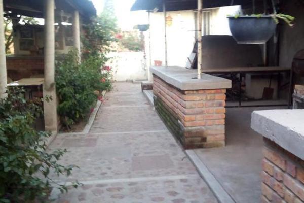 Foto de casa en venta en  , condominio q campestre residencial, jesús maría, aguascalientes, 7978067 No. 07