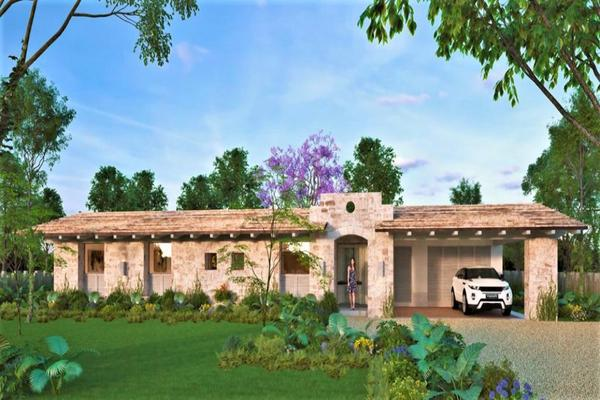 Foto de casa en condominio en venta en condominio rancho dos rios, santa magdalena tilostoc , valle de bravo, valle de bravo, méxico, 19738443 No. 02