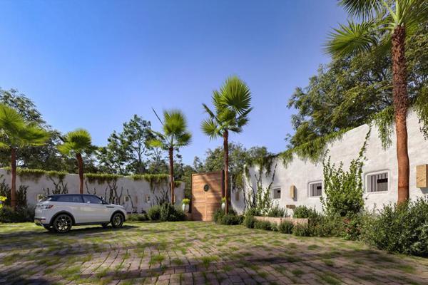Foto de casa en condominio en venta en condominio rancho dos rios, santa magdalena tilostoc , valle de bravo, valle de bravo, méxico, 19738443 No. 04