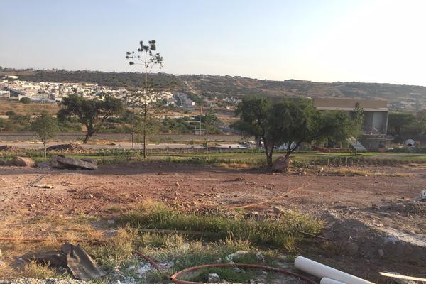 Foto de terreno habitacional en venta en condominio roca (altozano) , san pedrito el alto, querétaro, querétaro, 7205865 No. 01