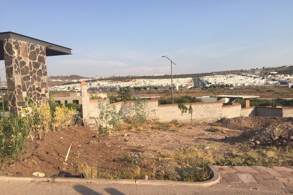 Foto de terreno habitacional en venta en condominio roca (altozano) , san pedrito el alto, querétaro, querétaro, 7205871 No. 01