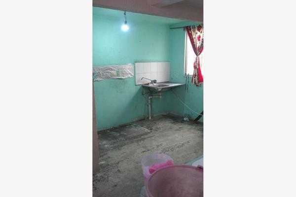 Foto de casa en venta en condominio rosa 120, buenavista, zumpango, méxico, 0 No. 04
