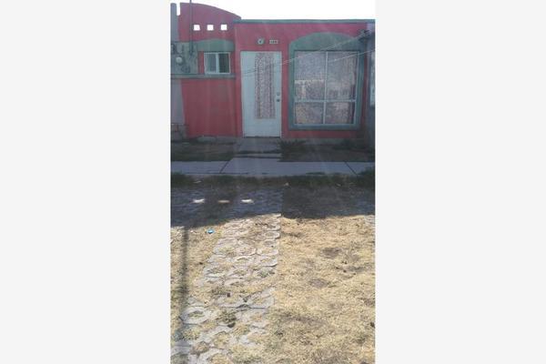 Foto de casa en venta en condominio rosa 120, buenavista, zumpango, méxico, 0 No. 06