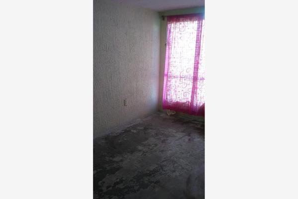 Foto de casa en venta en condominio rosa 120, buenavista, zumpango, méxico, 0 No. 07