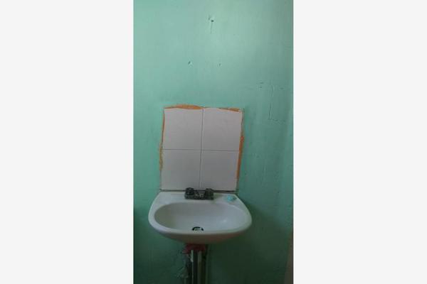 Foto de casa en venta en condominio rosa 120, buenavista, zumpango, méxico, 0 No. 08