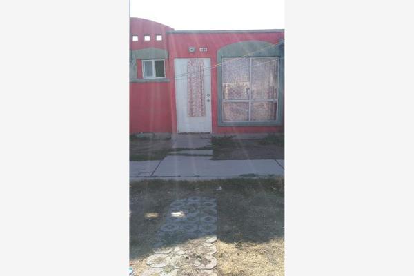 Foto de casa en venta en condominio rosa 120, buenavista, zumpango, méxico, 0 No. 09