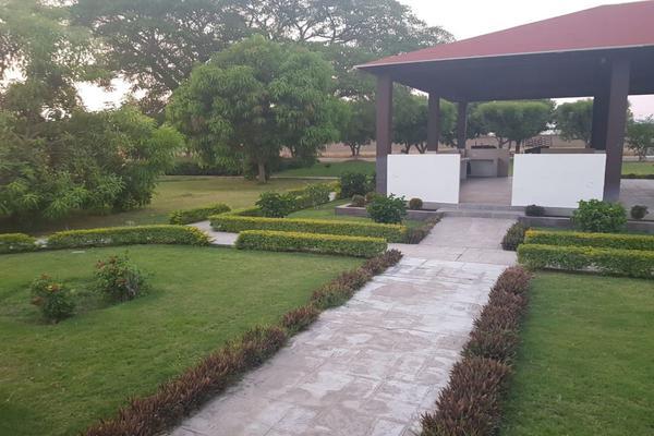 Foto de terreno habitacional en venta en condominio san german , las bugambilias, colima, colima, 15244283 No. 06