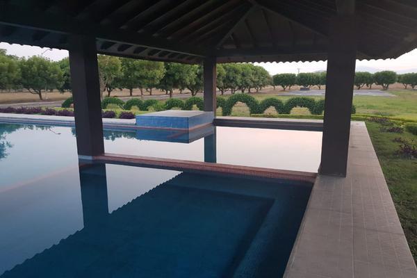 Foto de terreno habitacional en venta en condominio san german , las bugambilias, colima, colima, 15244291 No. 04