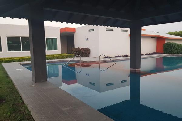 Foto de terreno habitacional en venta en condominio san german , las bugambilias, colima, colima, 15244298 No. 03
