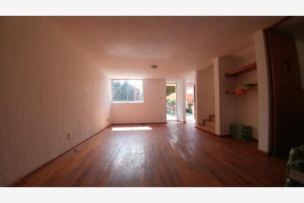 Foto de casa en venta en condominio , santiago tepalcatlalpan, xochimilco, df / cdmx, 6167572 No. 02