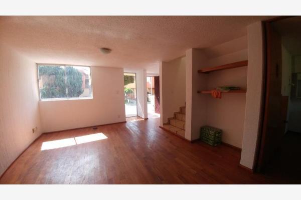 Foto de casa en venta en condominio , santiago tepalcatlalpan, xochimilco, df / cdmx, 6167572 No. 04