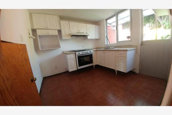 Foto de casa en venta en condominio , santiago tepalcatlalpan, xochimilco, df / cdmx, 6167572 No. 05